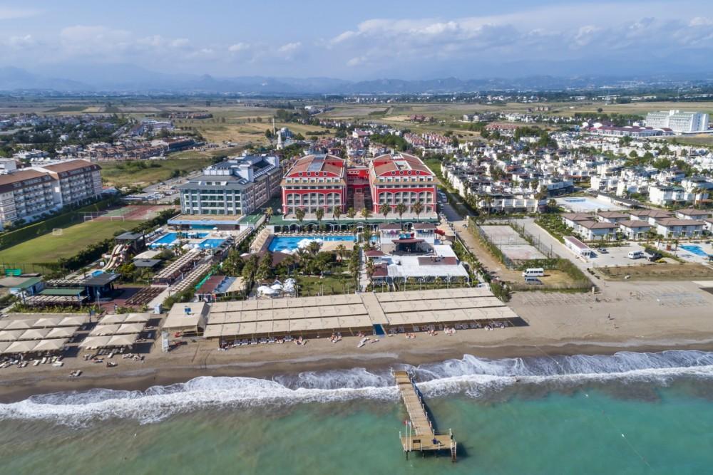 Orange County Resort Belek 5* Belek leto