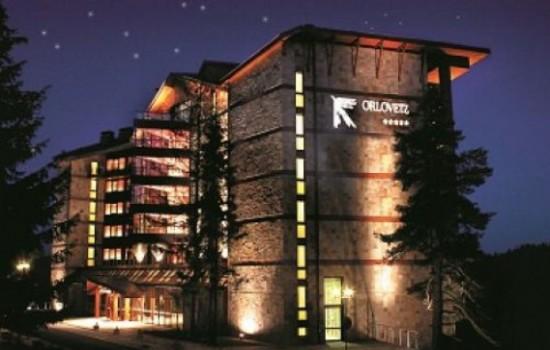 Orlovets Hotel 5* Pamporovo zimovanje 2021