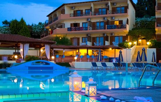 Palladium Hotel 3*+ Kriopigi