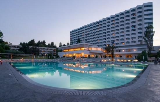 HIT! Pallini Beach Hotel 4* (G-hotels) Kalitea leto 2020