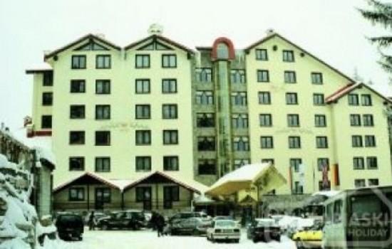 Pamporovo Hotel 5* Pamporovo zimovanje 2020