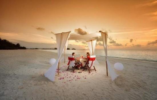 Paradise Island Resort & Spa 4* - Maldivi 2021