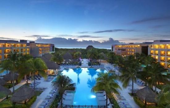 Paradisus La Perla 5* - Playa Del Carmen Mexico 2019-20