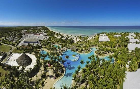 Paradisus Varadero Resort 5* & Melia Habana 5*-Melia Cohiba 5*