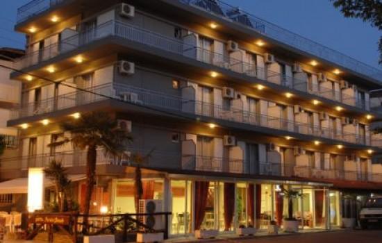 Paralia Hoteli Hoteli 3 Paralia Inn Hotel
