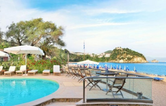 Parga Beach Resort 4* Parga leto 2020