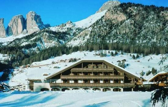 Park Hotel Rubino executive 4* Deluxe - Italija zima 2020