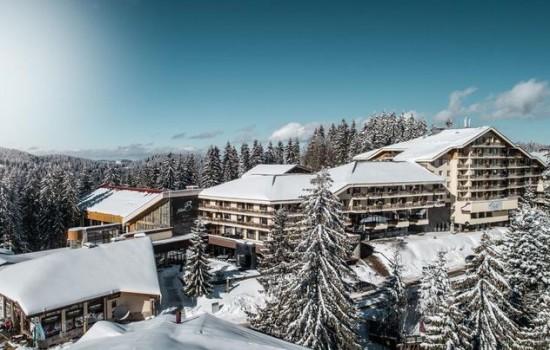 Perelik Hotel 3* Pamporovo zimovanje 2020
