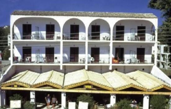 Popi Star Hotel 2* - Gouvia, Krf leto 2020