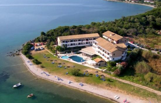 Porto Ligia Hotel 3* Lefkada Leto 2019