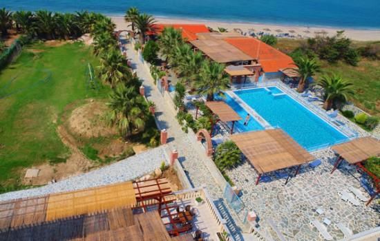 Poseidon Beach Hotel 3* Preveza leto 2020