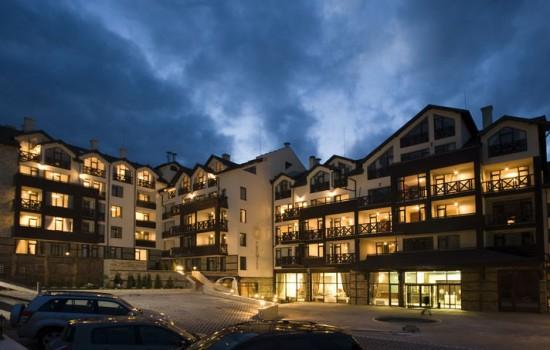 HIT! Premier Luxury Resort 5* Bansko zimovanje 2020