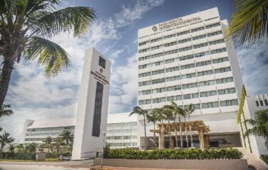 PRESIDENTE INTERCONTINENTAL CANCUN 5* - Kankun Mexico 2019-20
