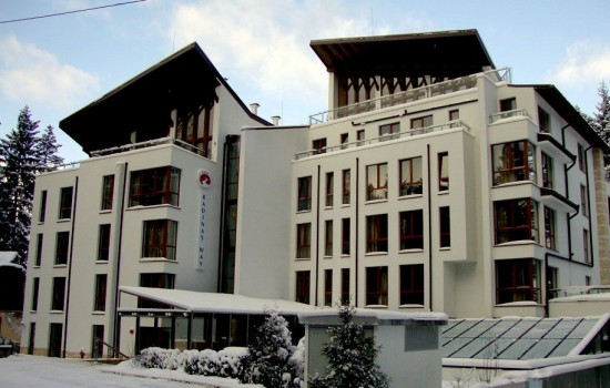 Radinas Way Hotel 4* Borovec zimovanje 2020