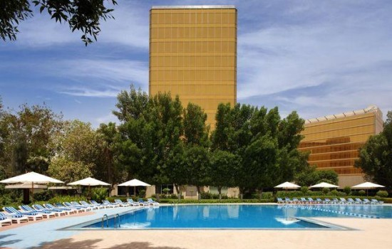 Radisson Blu Hotel Doha 4* - Qatar, Doha 2020