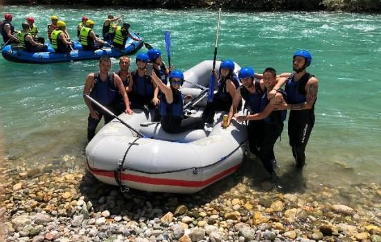 Rafting Tarom 2020 u pripremi!