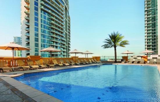 Ramada Hotel and Suites by Wyndham 4* - Dubai 2021
