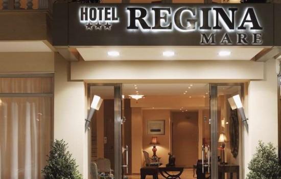 Regina Mare Hotel 3*
