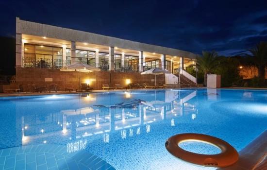 Rema Hotel 3* Vurvuru Sitonija Grčka 2020