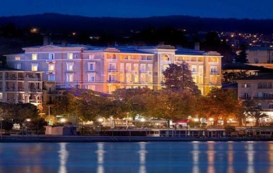 Hotel Remisens Premium Heritage Hotel Imperial **** Opatija