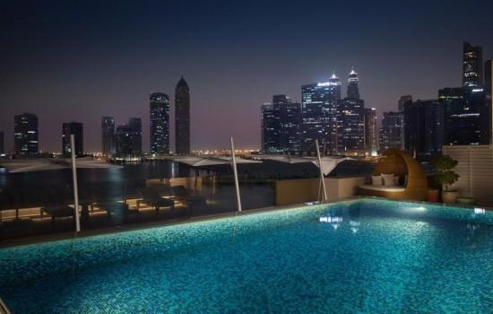 Renaissance Downtown Hotel 5* - Dubai 2019