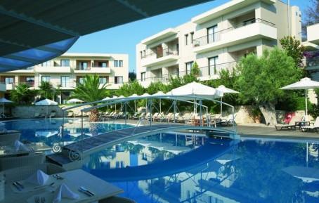 Renaissance Hanioti Resort & Spa 4* Hanioti leto 2020