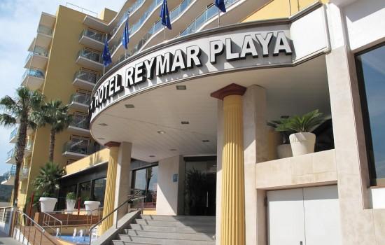 REYMAR PLAYA 3* - Malgrat de Mar leto 2021