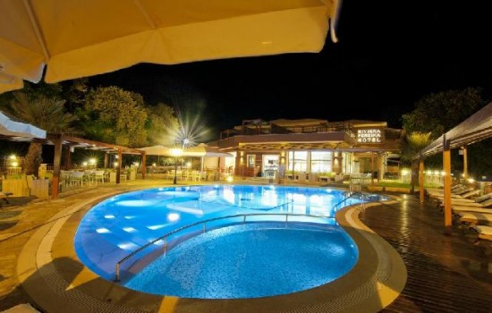 Riviera Perdika 3* - Jonsko more leto 2020