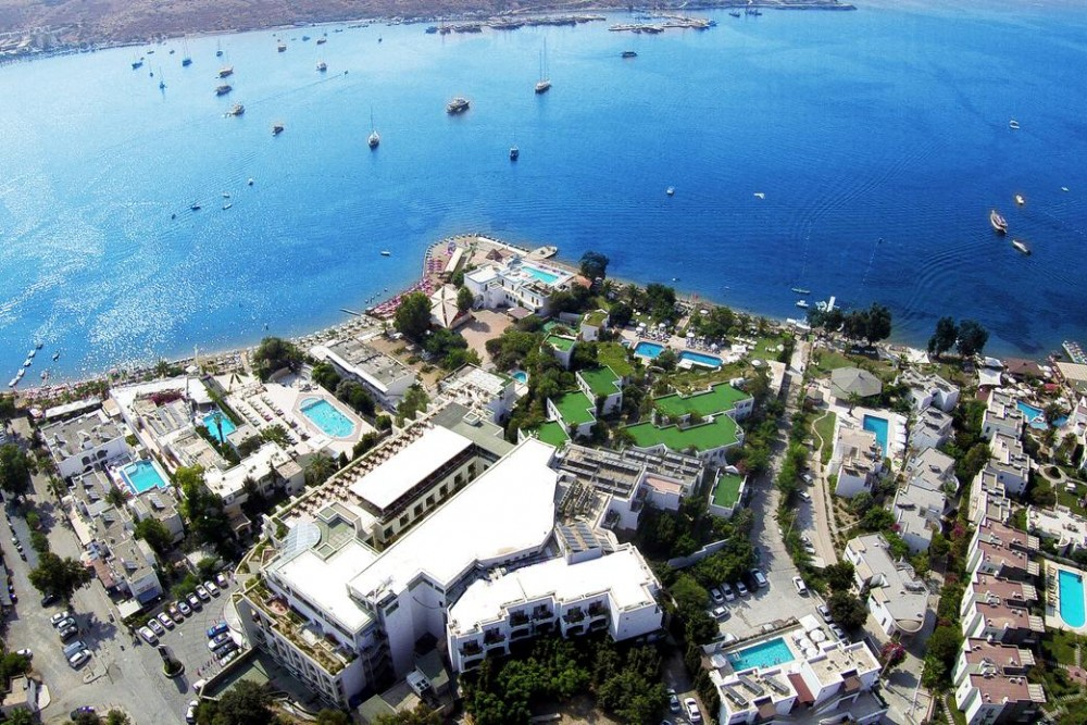 Royal Asarlik Beach & SPA 5* - Bodrum