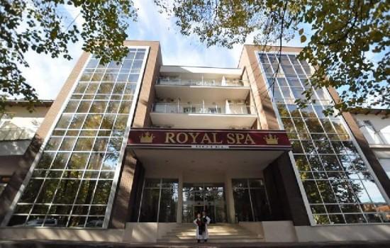 Royal SPA 4* - Relax paket