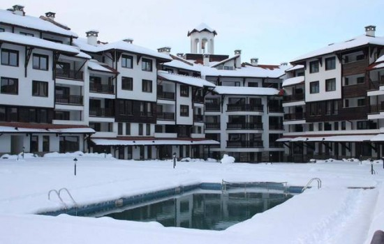 Royal Towers Hotel 3* Bansko zimovanje 2020