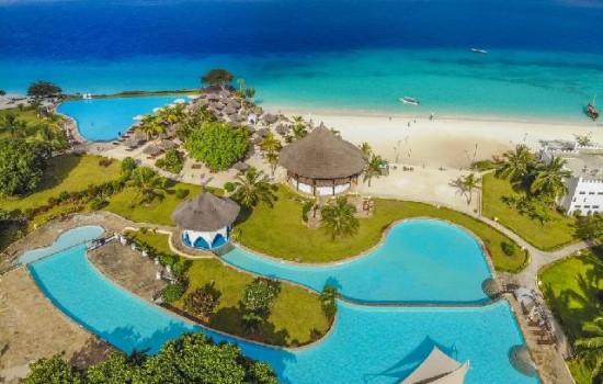 Royal Zanzibar Beach 5* - Zanzibar 2021