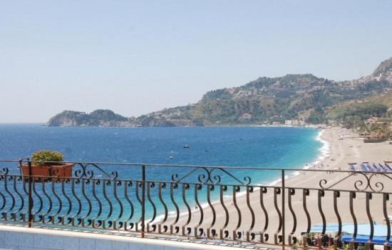 San Pietro Hotel 3* Sicilija avionom leto 2020