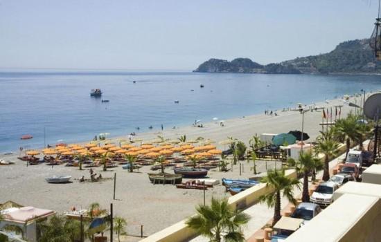 San Vincenzo Hotel 4* Sicilija avionom leto 2020