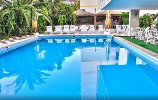 Santur Hotel 3* - Kušadasi leto 2021