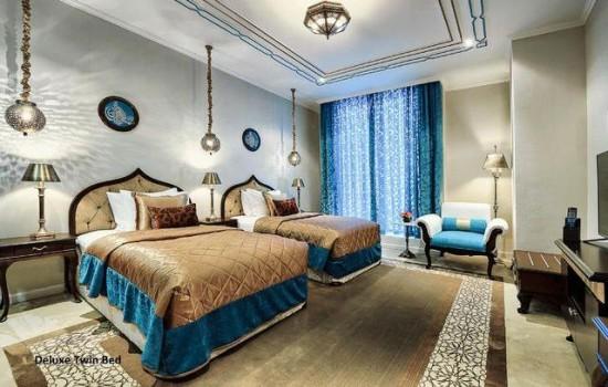 Saraya Corniche Hotel 5* - Qatar, Doha 2020