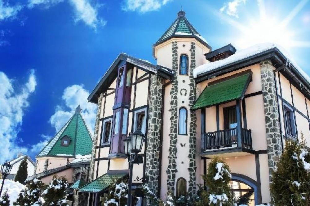 Satelit Club Hotel - PROLEĆNI PAKET 2021