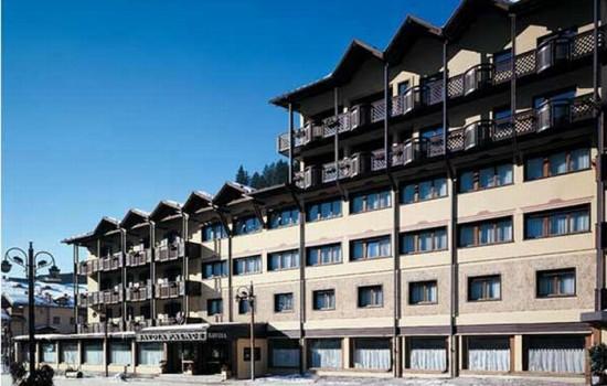 Savoia Palace Hotel 4* - Italija zima 2019