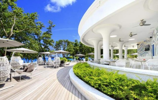 Savoy Resort & SPA 5* - Sejšeli 2021