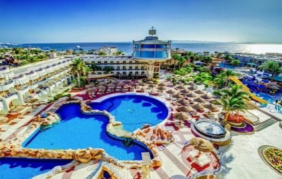 Sea Gull Beach Resort 4* - Hurgada