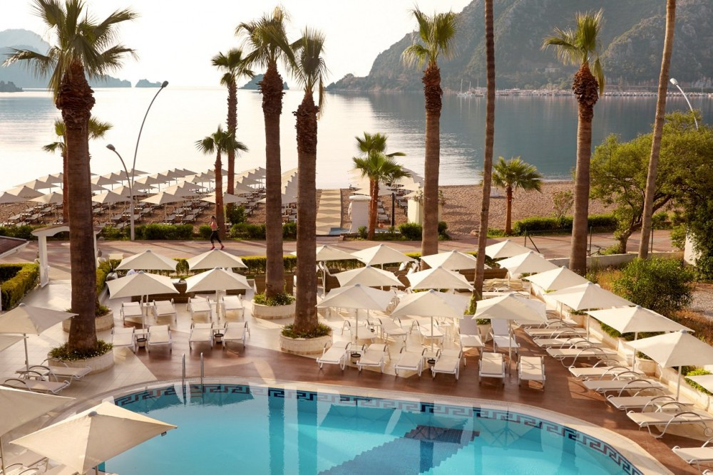 Sea Star 4* ADULTS ONLY - Marmaris