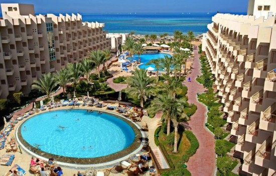 Sea Star Beaurivage 5* - Hurgada