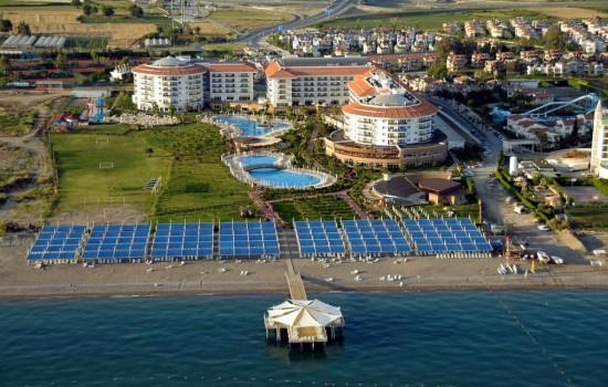 Sea World Resort 5* Side leto 2020