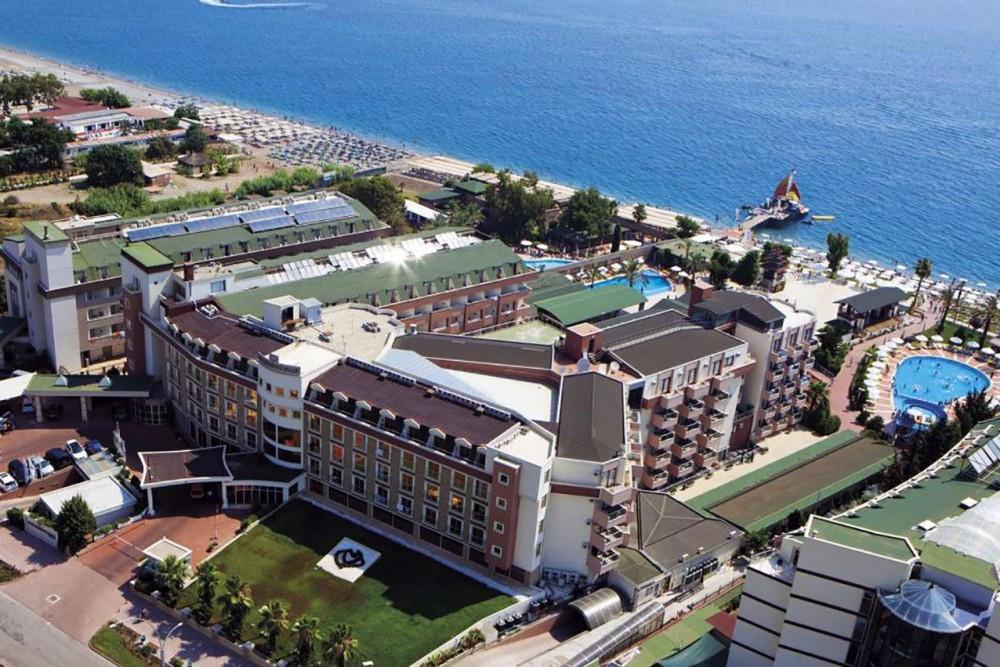Sealife Kemer Resort 5* - Kemer