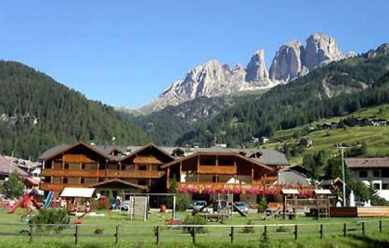 Sella Ronda 3* - Italija zima 2020