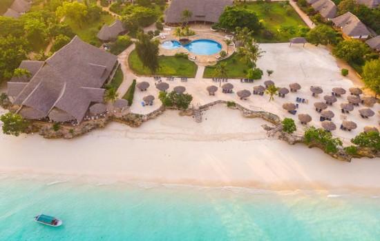 Sendies Baobab Beach 4* - Zanzibar 2021