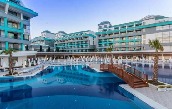 Sensitive Premium Resort & Spa 5* Belek leto 2019