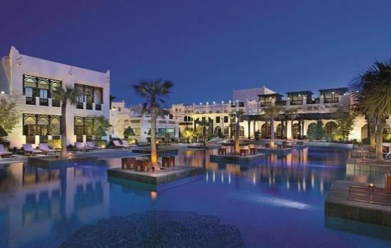 Sharq Village & SPA Ritz Carlton - 5* - Qatar Doha 2020