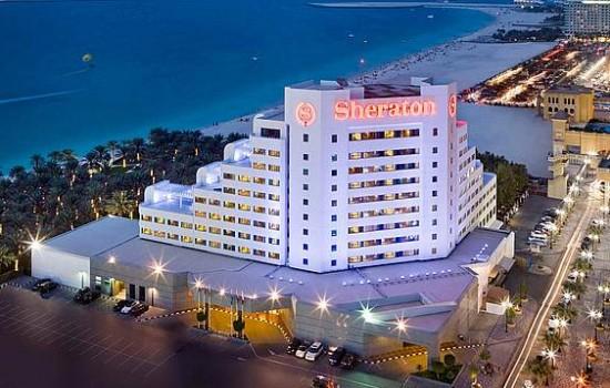 Sheraton Jumeira Beach Resort 5* - Dubai 2020