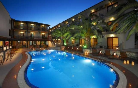 Simeon Hotel 3* Metamorfosi leto 2019